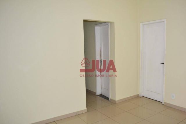 Casa com 2 Quartos, Sala, Cozinha, Banheiro e Área de Serviço para alugar, R$1.200/mês Cen - Foto 3