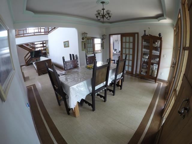 Casa à venda com 5 dormitórios em Braúnas, Belo horizonte cod:32177 - Foto 3