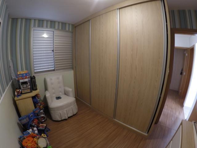 Apartamento à venda com 3 dormitórios em Serrano, Belo horizonte cod:32926 - Foto 13