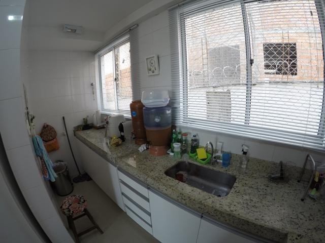 Apartamento à venda com 3 dormitórios em Serrano, Belo horizonte cod:32926 - Foto 4