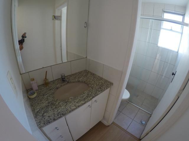 Apartamento à venda com 2 dormitórios em Castelo, Belo horizonte cod:31589 - Foto 5