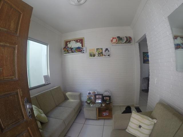 Casa à venda com 3 dormitórios em Santa terezinha, Belo horizonte cod:35560 - Foto 2