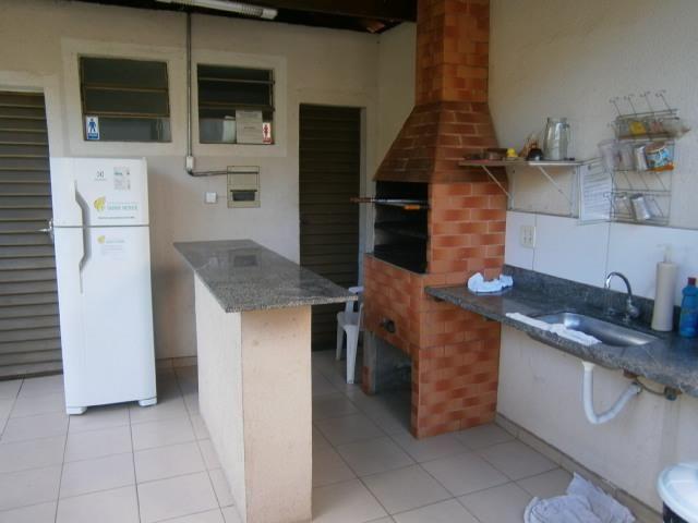 Apartamento à venda com 2 dormitórios em Paquetá, Belo horizonte cod:30381 - Foto 11