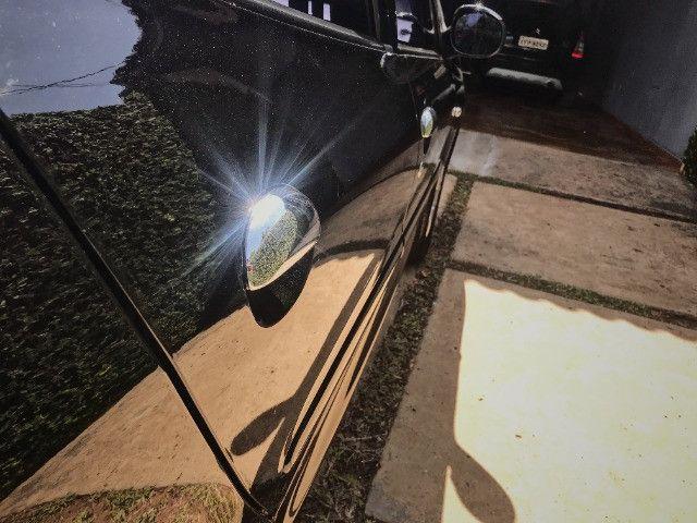 Peugeot 207 XR / 2011/2011 / 102mil KM / Único Dono / Preto / 4P - Foto 4