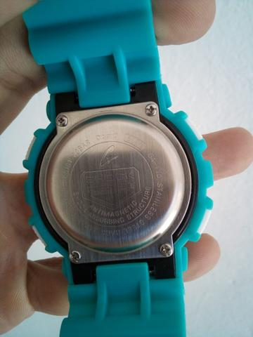 Relógio Casio G-Shock ( GA-500) - Foto 4