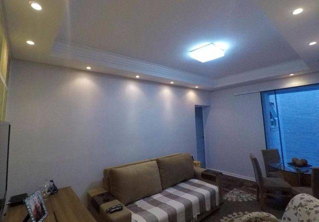 Oportunidade!! Excelente Apartamento com 2 dormitórios e quintal no Marapé em Santos - Foto 18