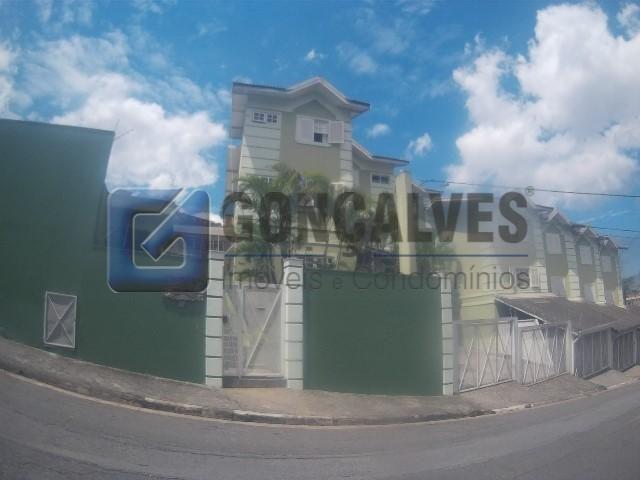 Casa à venda com 3 dormitórios em Vila euro, Sao bernardo do campo cod:1030-1-56687