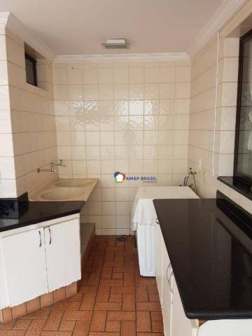 Sobrado com 3 dormitórios à venda, 137 m² por R$ 560.000,00 - Parque Anhangüera - Goiânia/ - Foto 17