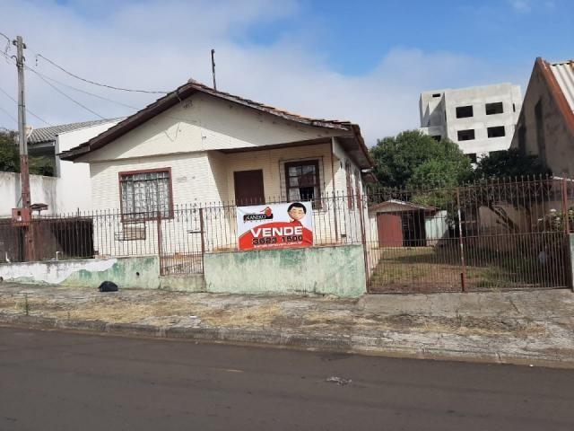 8287   Terreno à venda em Alto Da XV, Guarapuava - Foto 2