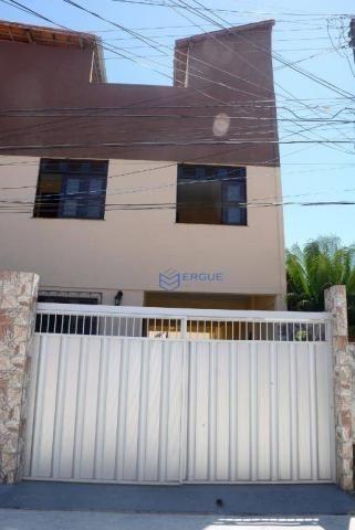Casa com 4 dormitórios à venda, 200 m² por R$ 340.000,00 - Passaré - Fortaleza/CE - Foto 3