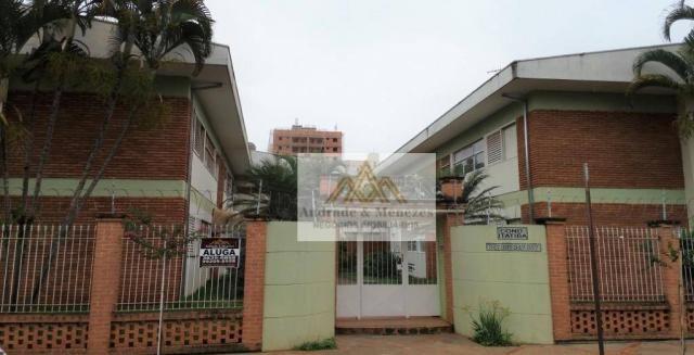 Apartamento com 3 dormitórios para alugar, 95 m² por R$ 1.000,00/mês - Jardim Paulista - R