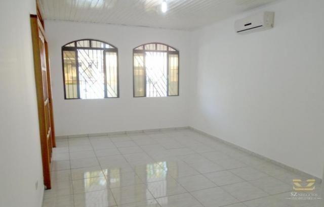 Casa à venda com 3 dormitórios em Jardim lancaster, Foz do iguacu cod:987 - Foto 6