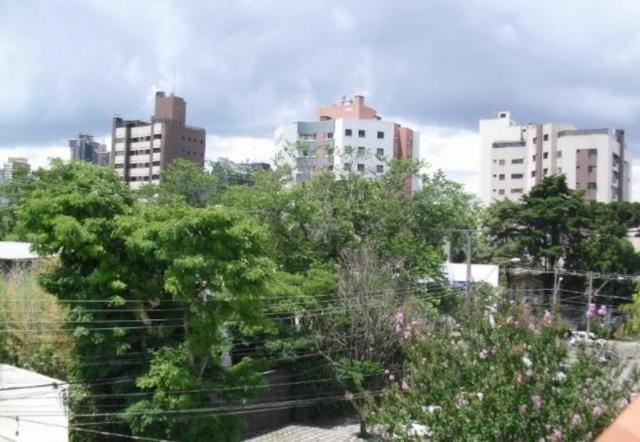 Apartamento 3 quartos no Bigorrilho próximo ao Shopping Batel, Hospital Ônix, Rua Saldanha - Foto 14