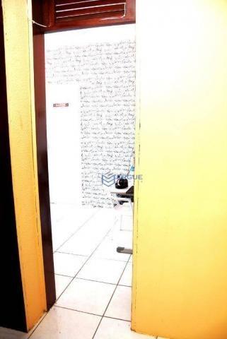 Casa com 4 dormitórios à venda, 200 m² por R$ 340.000,00 - Passaré - Fortaleza/CE - Foto 17