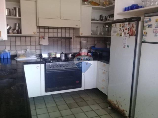 Casa residencial para locação, Heliópolis, Garanhuns. - Foto 7