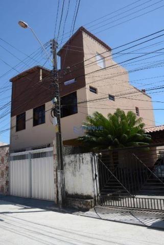 Casa com 4 dormitórios à venda, 200 m² por R$ 340.000,00 - Passaré - Fortaleza/CE