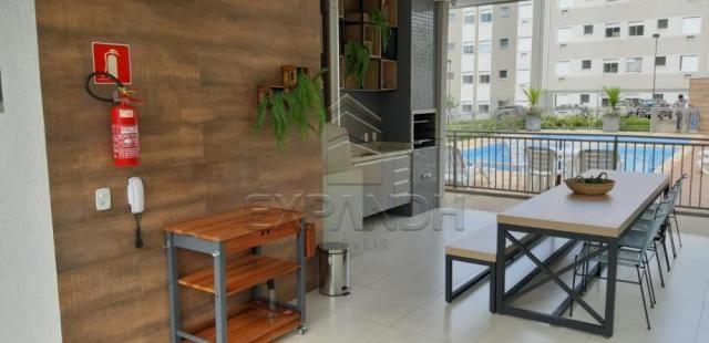 Apartamento para alugar com 2 dormitórios em Jardim veneto ii, Sertaozinho cod:L4376 - Foto 7
