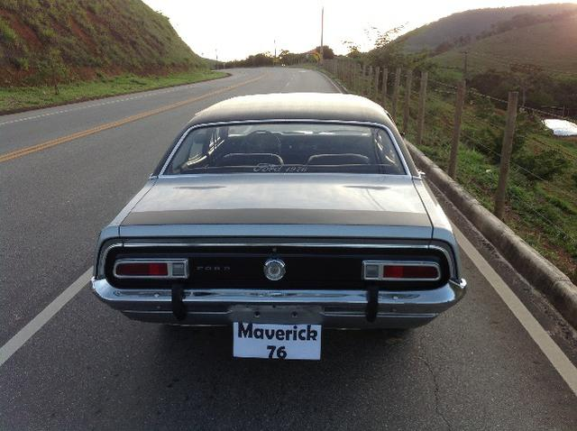 Maverick 76 4 portas - Foto 9