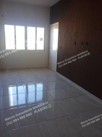 Excelentes Casas 2 Dormitórios 2 Vaga Gravataí Bom Sucesso Documentação Gratuita!! - Foto 3