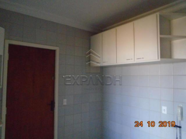 Apartamento para alugar com 2 dormitórios em Jardim sao jose, Sertaozinho cod:L1256 - Foto 20