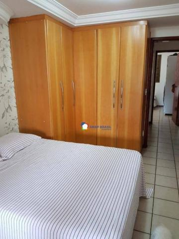 Sobrado com 3 dormitórios à venda, 137 m² por R$ 560.000,00 - Parque Anhangüera - Goiânia/ - Foto 9