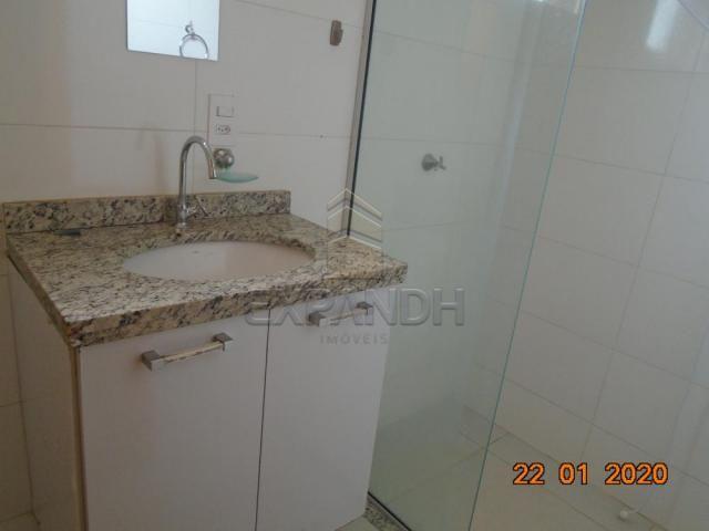 Apartamento para alugar com 2 dormitórios em Jardim eldorado, Sertaozinho cod:L8087 - Foto 20
