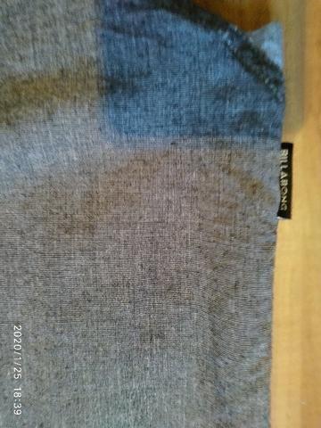 Camisa de botão Importada Billabong Tamanho XL - Foto 2