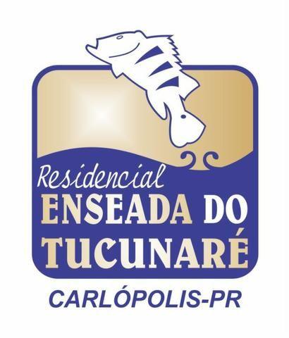 Lote 600m2 - Residencial Enseada do Tucunaré - Carlópolis-PR