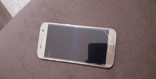 Vendo celular S7 1 de uso - Foto 2