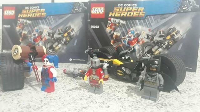 Legos Batman, Dino, Sorveteria e astronautas - Foto 2