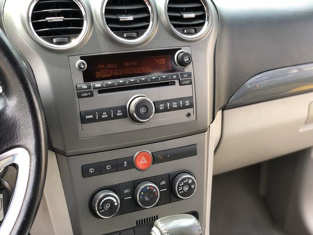 Captiva Sport AWD 3.6 V6 Maravilhosa . 75 mil km - Foto 13