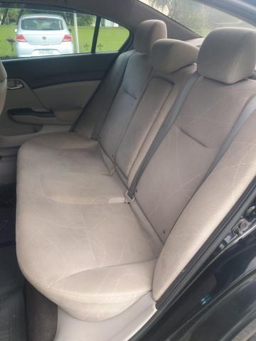 Honda Civic LXS - Foto 18