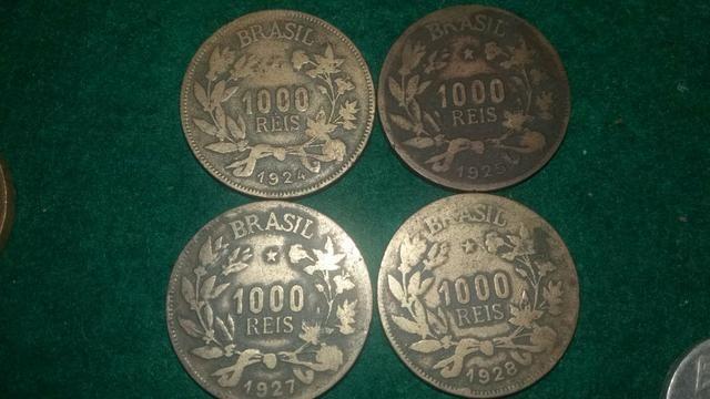 Cédulas e moedas - Foto 5