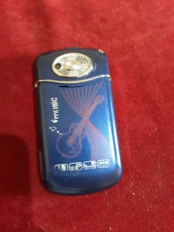 Reliquia so falta uma bateria - Foto 2