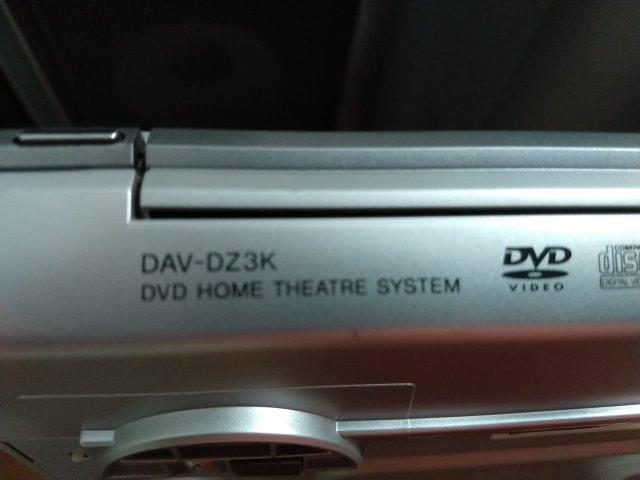 Home Theater Sony 800 W em Anápolis