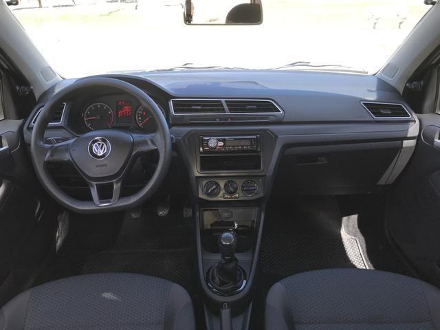 VW Gol G7 1.0 Trendline - Foto 10