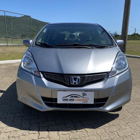 Honda FIT 1.4 - Foto 5