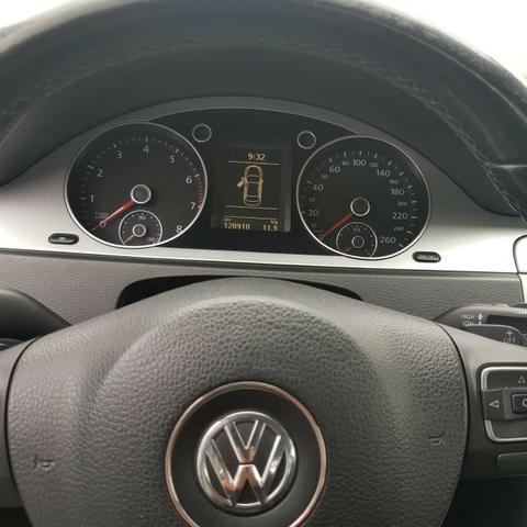 VW/Passat - 2010 - Foto 8