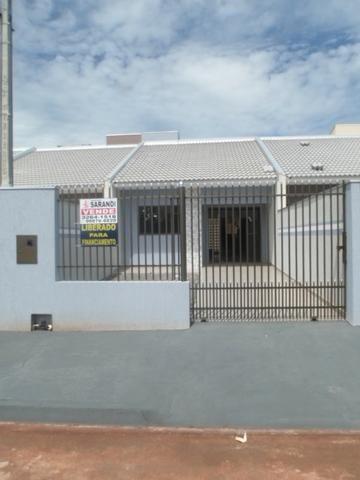 Casa de 02 Quartos com Área Gourmet em Sarandi - Jd. Ouro Verde R$ 145.000,00 - Foto 11
