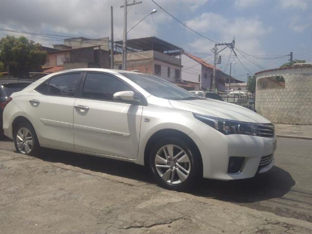 Toyota Corolla GLi Upper 1.8 - Foto 4