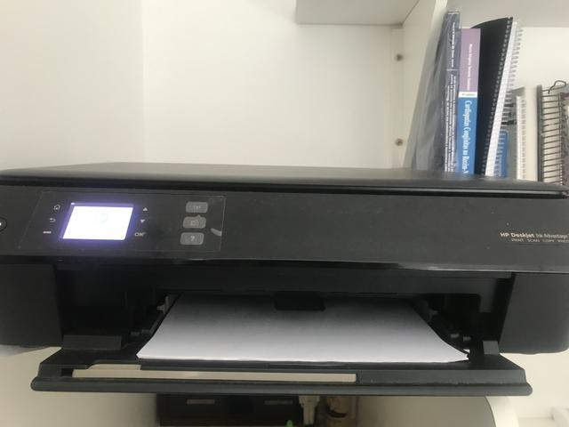 Impressora HP Deskjet Ink Advantage 3546