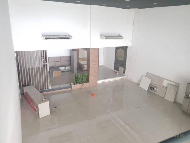 Loja na Rua Madre Leoni - para alugar, 340 m² - Bela Suiça - Londrina/PR - Foto 4