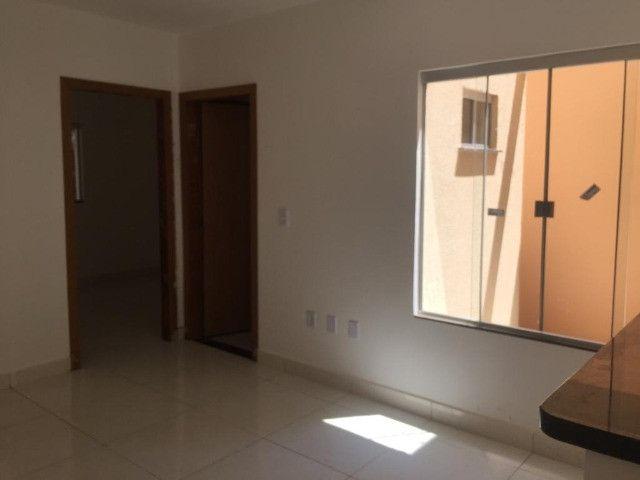 Casas prontas para morar á venda no Jardim Ingá Financiada pelo MCMV - Foto 2