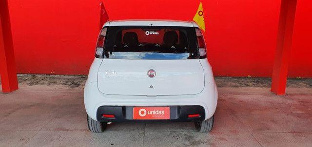 Fiat Uno 2020 Attractive Evo 1.0- Jamille 75- * - Foto 6