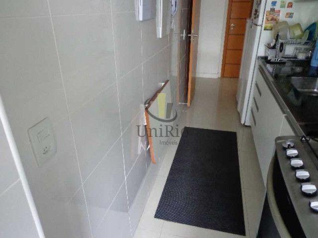 Cod: FRCO30031 - Cobertura 164 m², 3 quartos, 1 suíte, Freedom - Freguesia - RJ - Foto 20