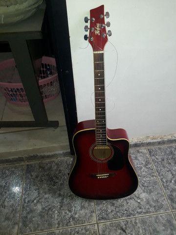 Vendo violão - Foto 6