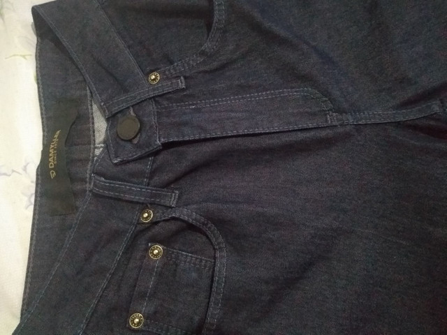 Calça jeans Damyller - Foto 4