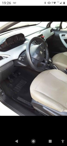 Peugeot 208 impecável 1.5 - Foto 2