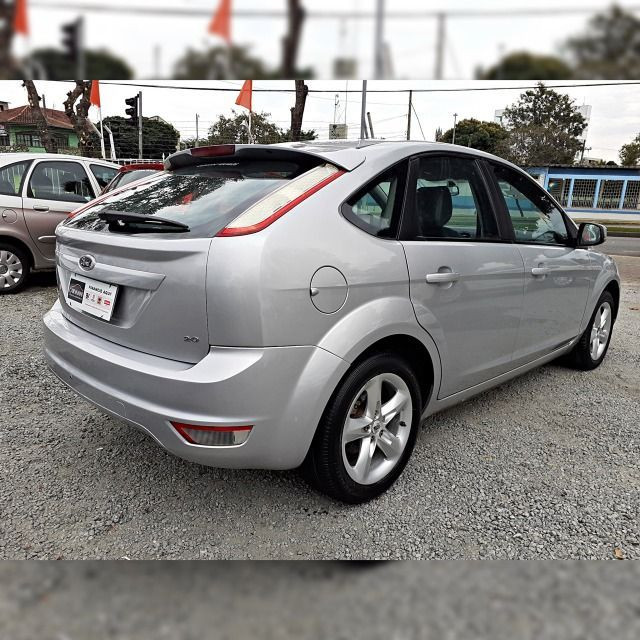 Ford Focus Hatch GLX 2009 Completo - Foto 4