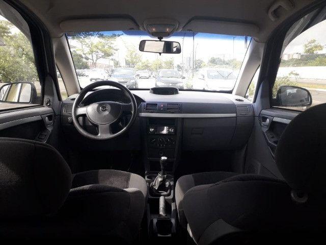 Chevrolet meriva maxx 1.8 *completo*lindo carro - Foto 9